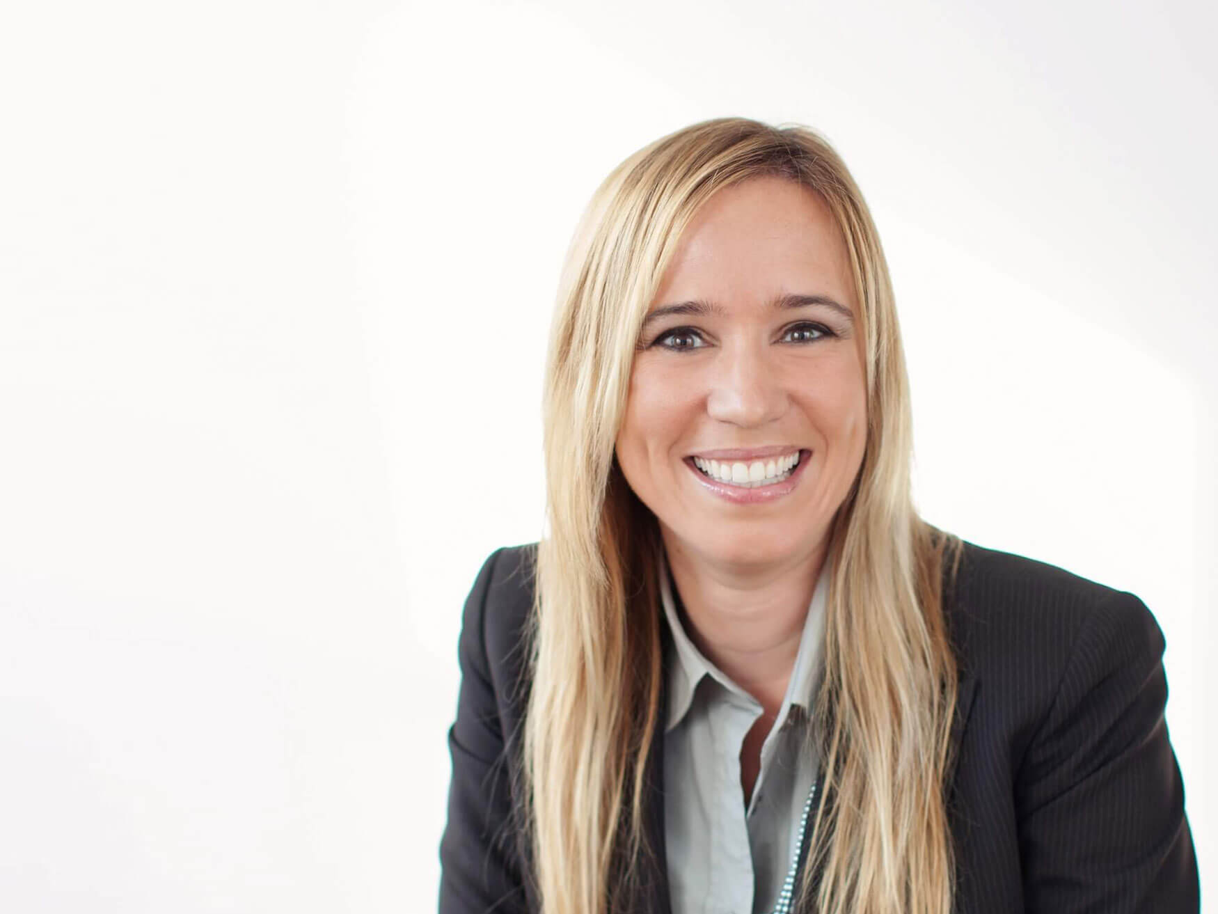 Cynthia Mathieu, professeure au Département de gestion des ressources humaines