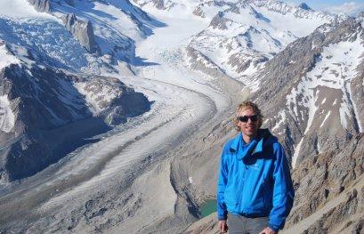 Comprendre l'impact des changements climatiques sur l'eau gelée de la planète