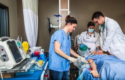 Premières de classe à l'examen professionnel de l'Ordre des infirmières et infirmiers du Québec