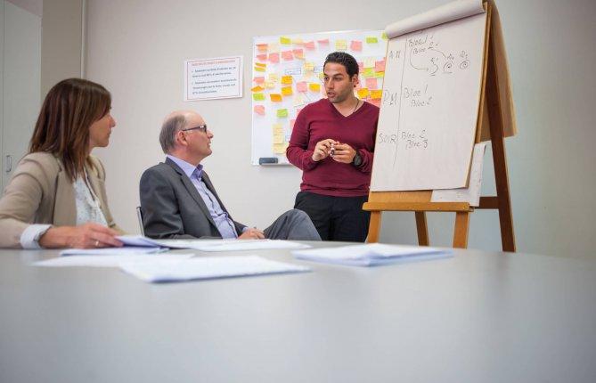 L'amélioration continue dans les services publics: l'UQTR en tête de peloton