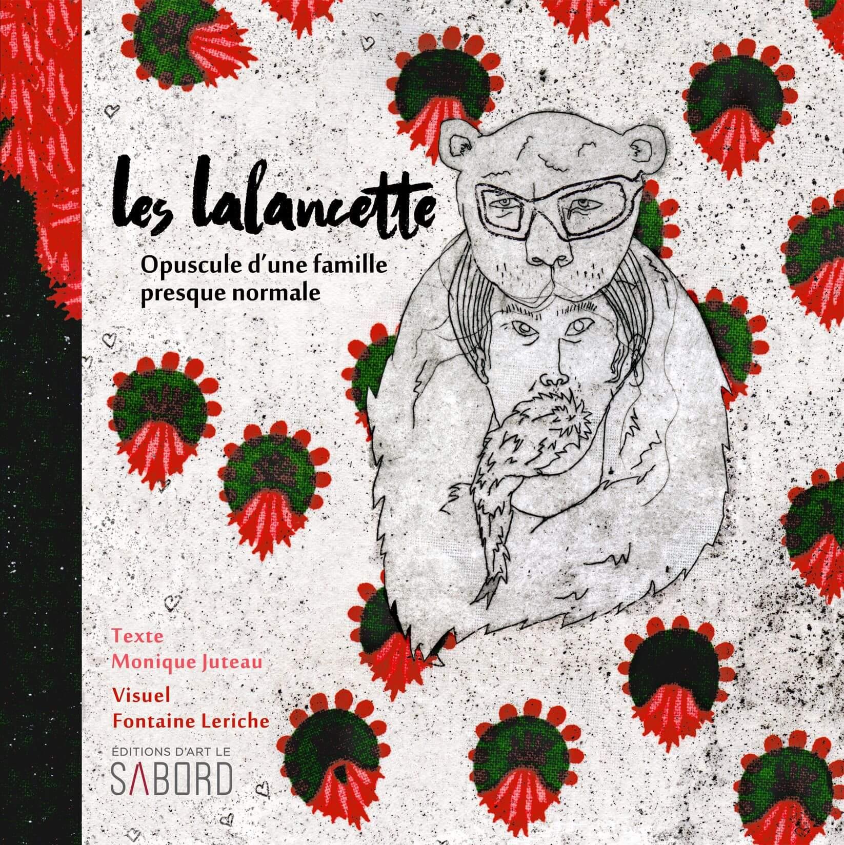 Les Lalancette