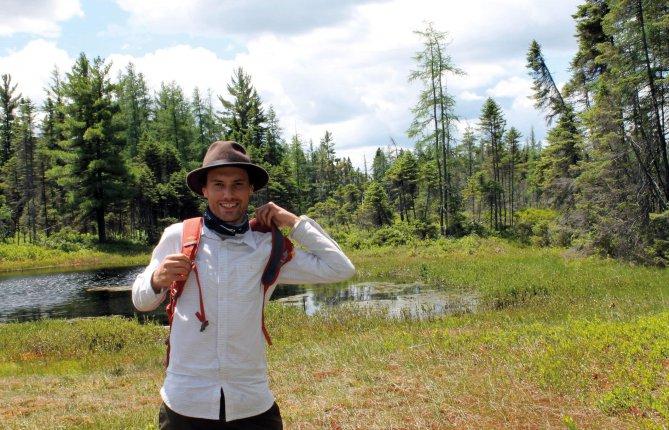 Étudier les stratégies de survie des espèces végétales