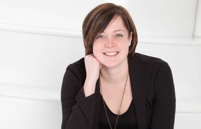 Jacinthe De Montigny : réactualiser l'histoire
