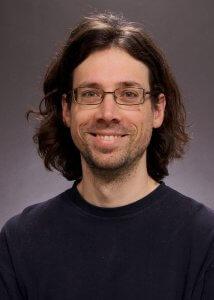 Marc Germain, professeur au Département de biologie médicale