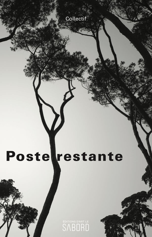 Poste restante - Ariane Gélinas