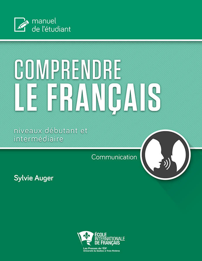 Comprendre le français - Sylvie Auger