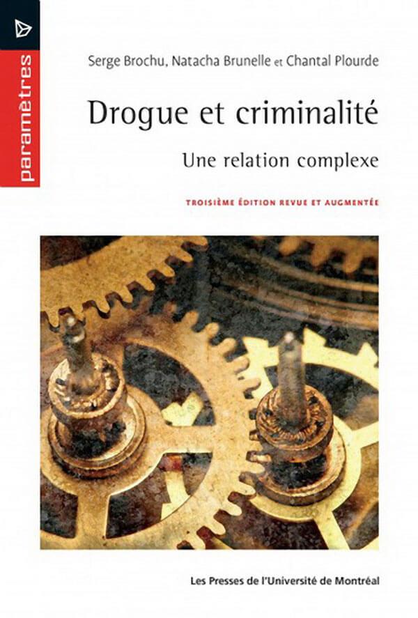 Drogue et criminalité : une relation complexe