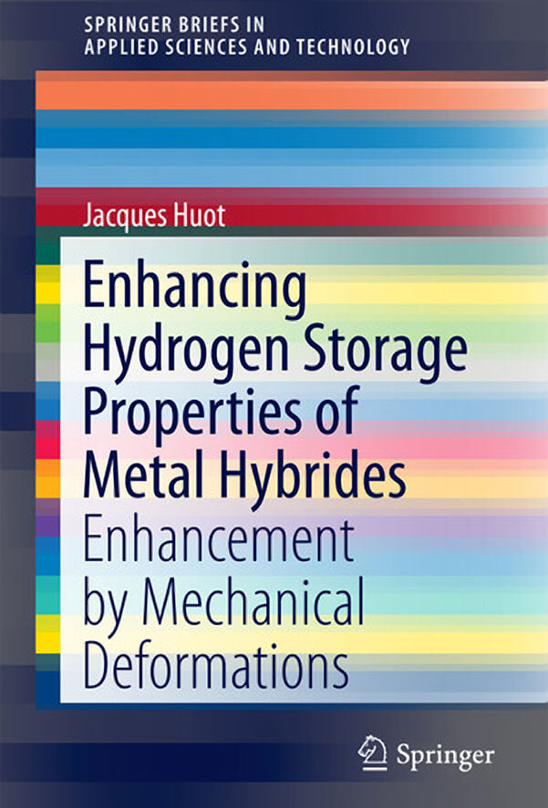 Enhancing Hydrogen Storage Properties of Metal Hybrides