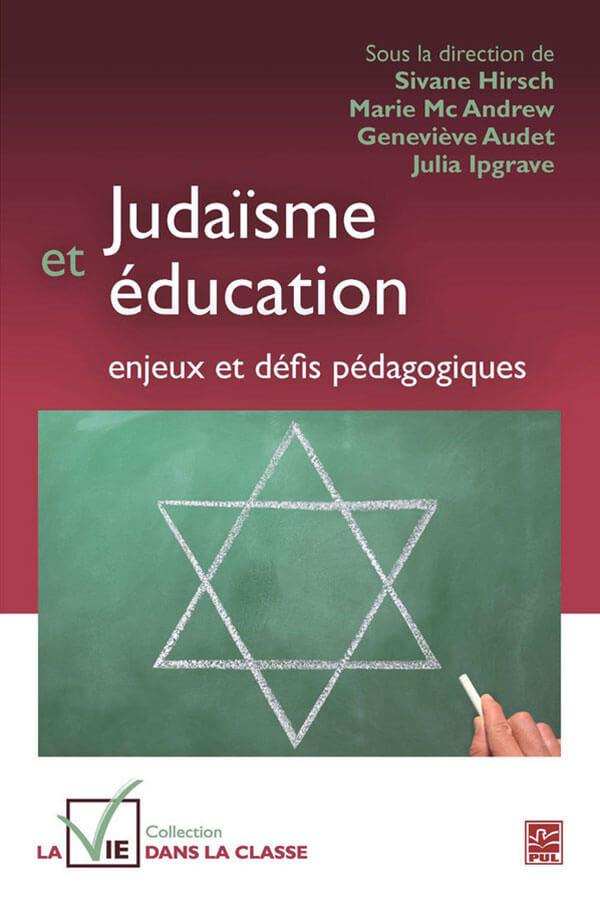 Judaïsme et éducation - Enjeux et défis pédagogiques