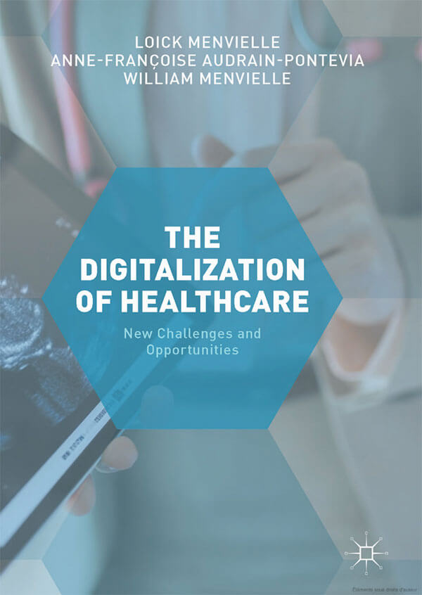 The Digitalisation of Healthcare