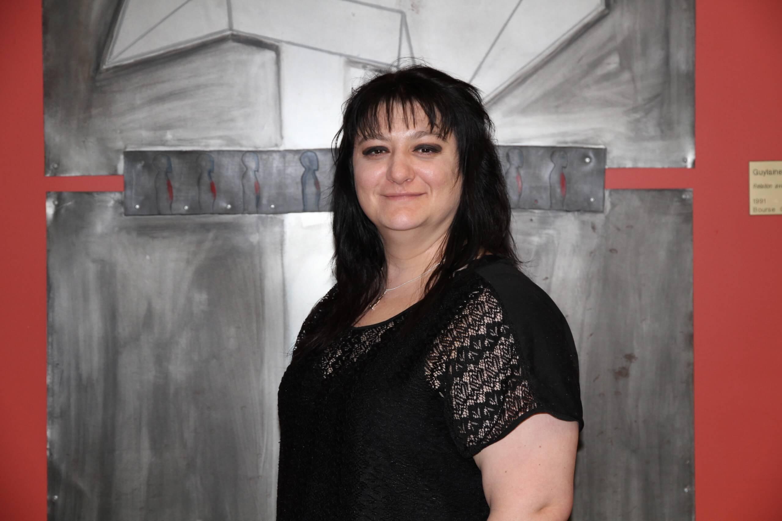 Isabel Desgagné-Penix: une biochimiste «hors de la boîte»