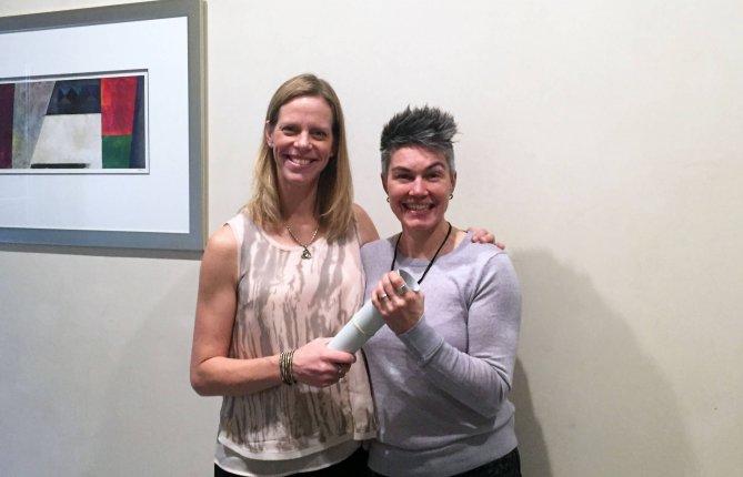 Deux professeures obtiennent le titre de Fellow en sciences du sport chiropratique