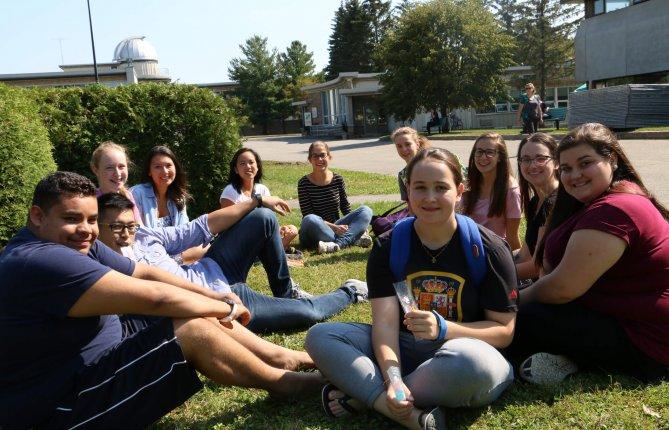 L'UQTR enregistre une croissance de sa population étudiante
