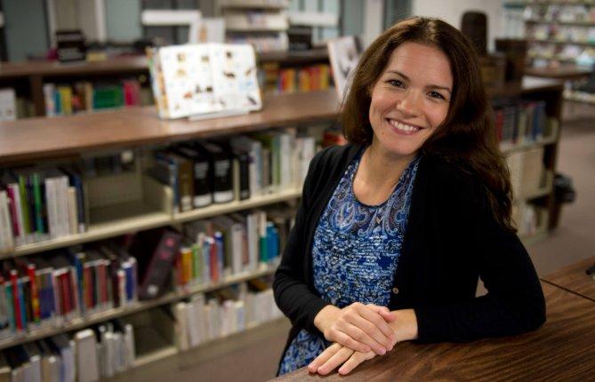 Geneviève Lévesque: quand la motivation scolaire devient objet de recherche