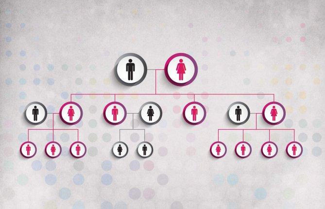 La «malédiction maternelle» a contribué à la transmission d'une maladie héréditaire au Québec
