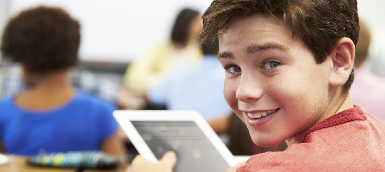 L'école à l'ère numérique