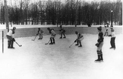Le sport, héritage britannique au cœur de l'identité canadienne