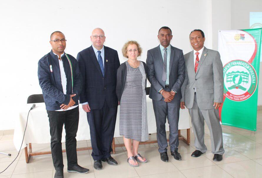 Mission UQTR Madagascar