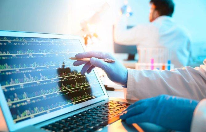 La génétique criminalistique : de l'ADN au suspect