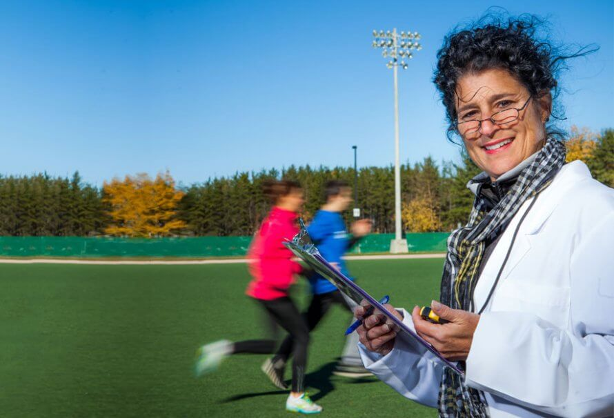 Comprendre, améliorer, favoriser la pratique de l'activité physique