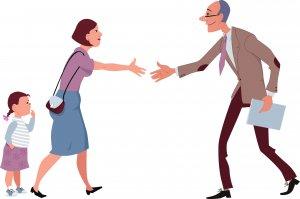 La relation parent-enseignant doit favoriser la réussite de l'élève