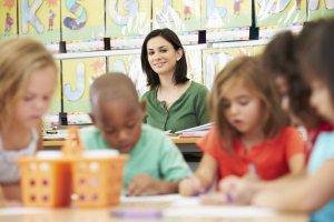 e renforcement positif est important chez les enseignants