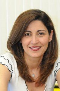 Sonia El Euch, professeure au Département des sciences de l'éducation