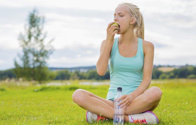 Les cinq règles d'or de la prévention des maladies chroniques