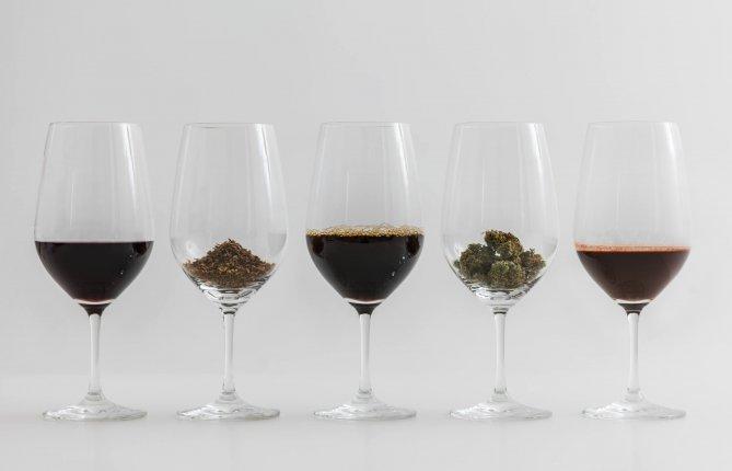 SAQ et cannabis : le mauvais mélange des genres