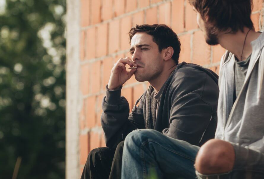 Cannabis - Quand la commation nous touche de près