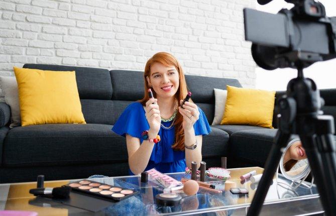 Influenceurs Web : gagner la confiance des consommateurs
