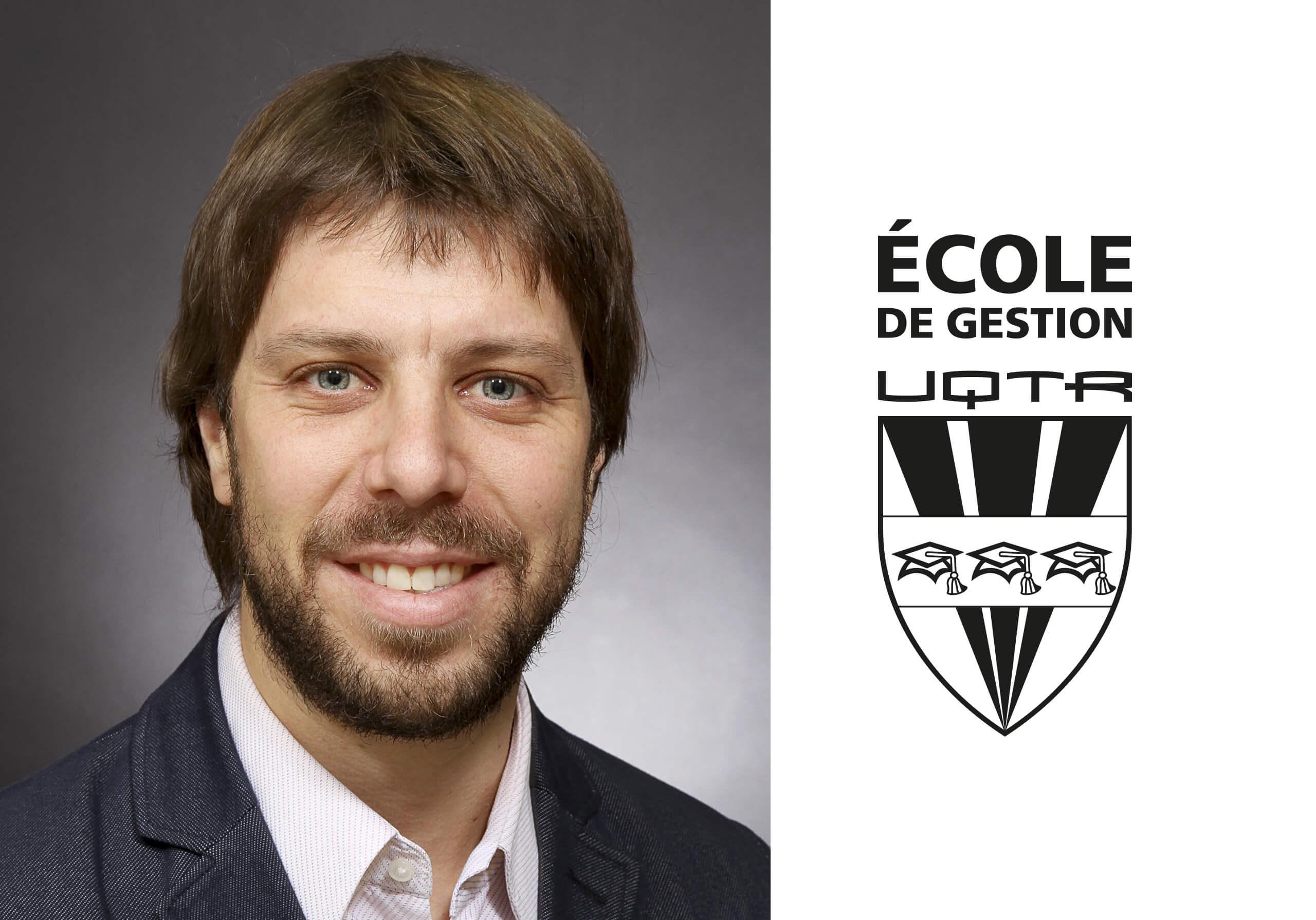 Une subvention de recherche accordée au professeur Jean-François Audy et son équipe