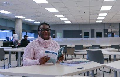 TSA et compétences parentales: Christel Nadine veut transférer le modèle québécois au Gabon
