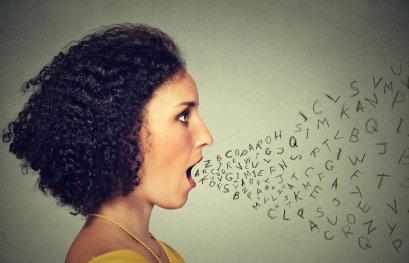 Apprendre à parler anglais: c'est le cerveau qui a un accent