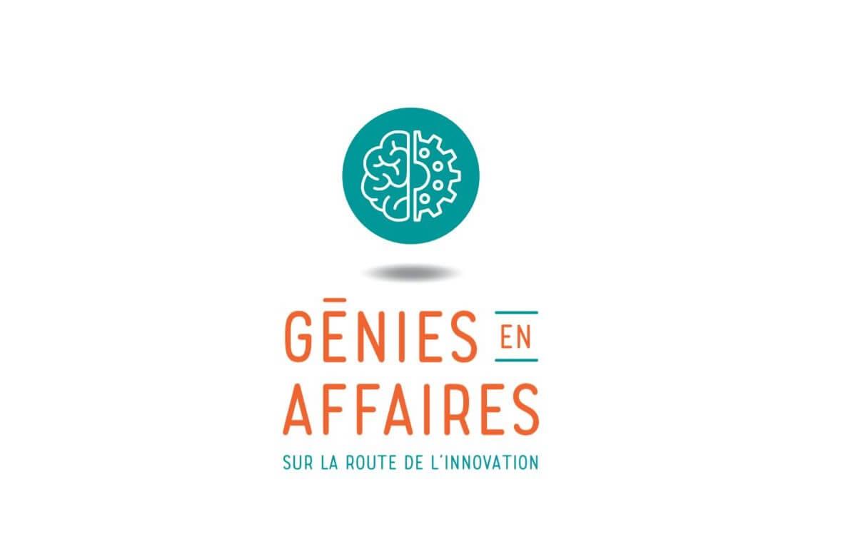 Une équipe de l'UQTR finaliste au concours Génies en affaires de l'ACFAS