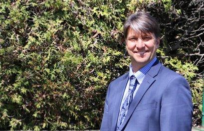 Un diplômé de l'UQTR à la tête du BAPE