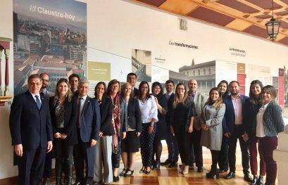 L'UQTR se positionne en Colombie