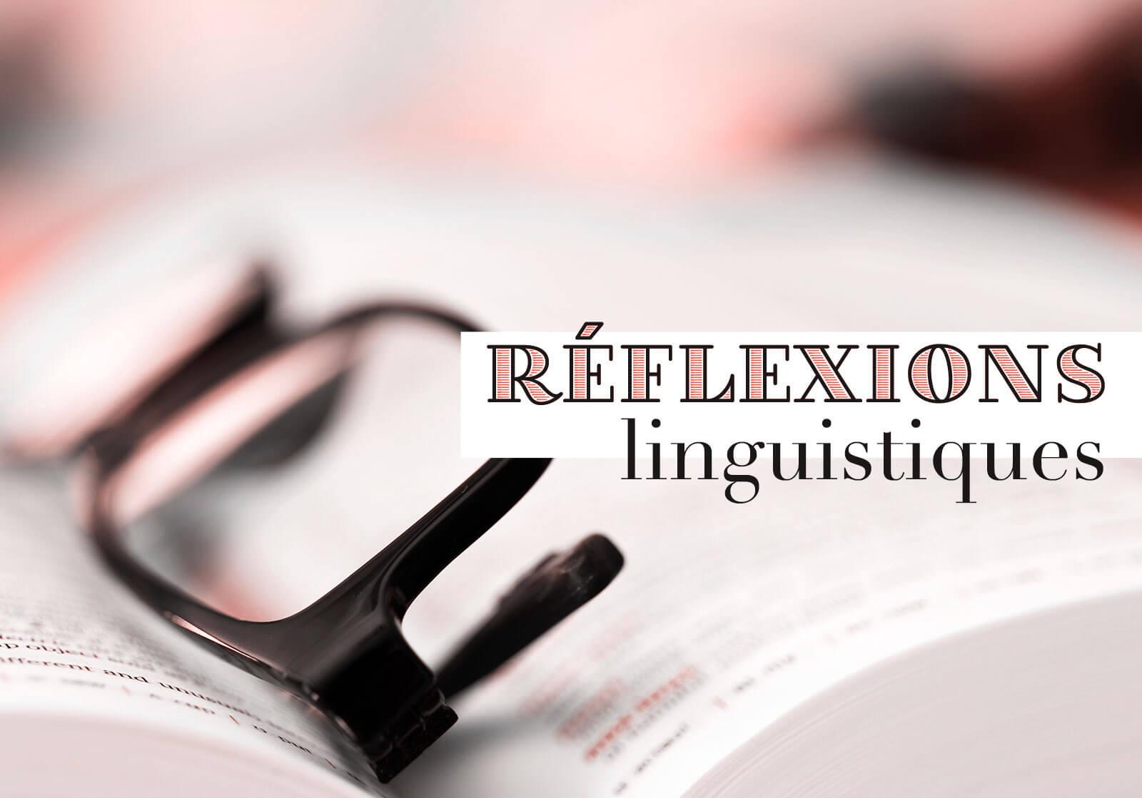 L'exonyme