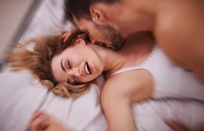 Zestra : le Viagra des femmes!