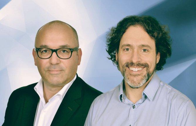Un prix décerné aux professeurs Marc Duhamel et Étienne St-Jean