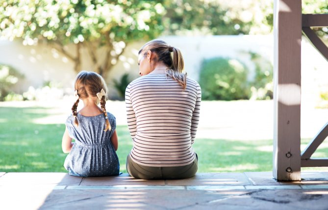 Étude en psychologie : jeunes mamans recherchées!