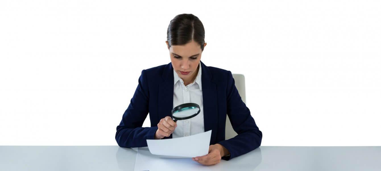 Votre expert antifraude vous vend-il du rêve ?