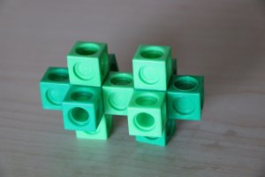 Polycubes arbres - Figure 1