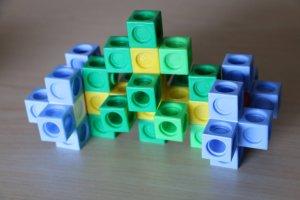 Polycubes arbres - Figure 2