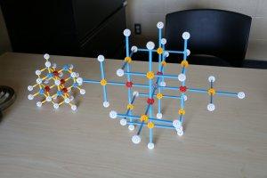 Polycubes arbres - Figure 3