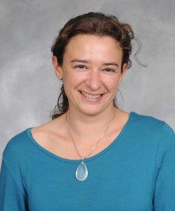 La professeure Julie Ruiz du Département des sciences de l'environnement de l'UQTR.