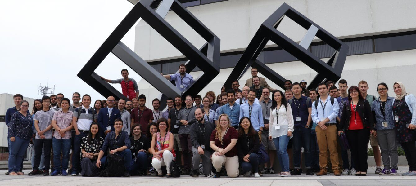Symposium annuel en chimie inorganique du Québec 2018 : un grand succès!