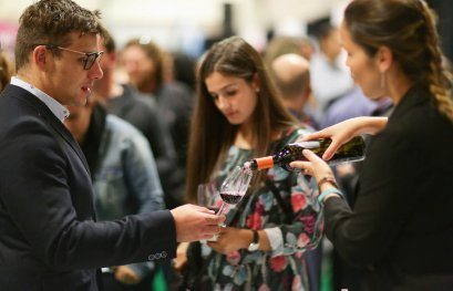 Vif et généreux: 27e Salon des vins, bières et spiritueux de Trois-Rivières!