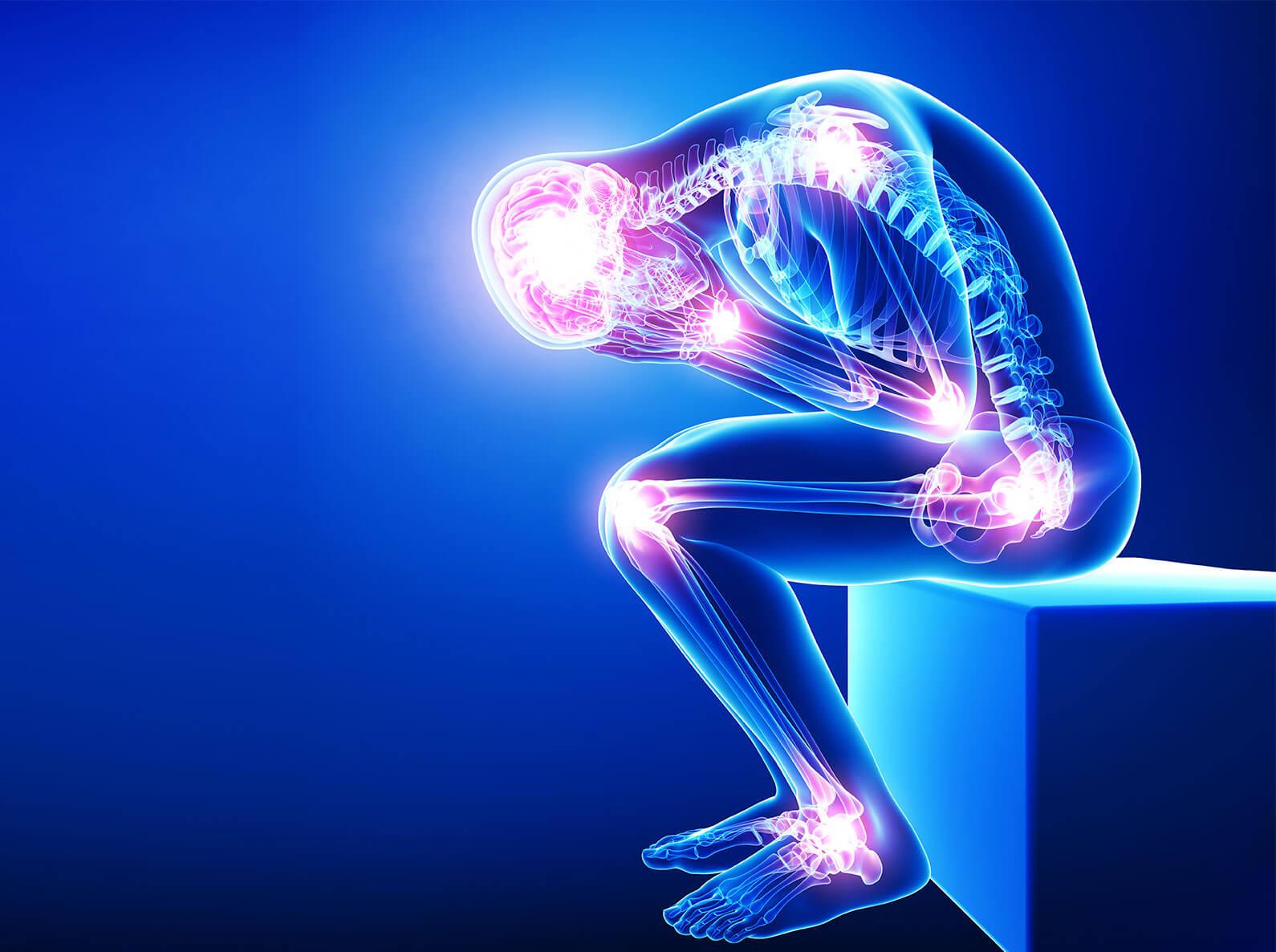 Santé neuromusculosquelettique : au cœur de la programmation du GRAN