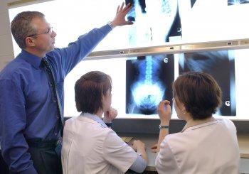 L'UQTR fête 25 ans de formation et recherche en chiropratique